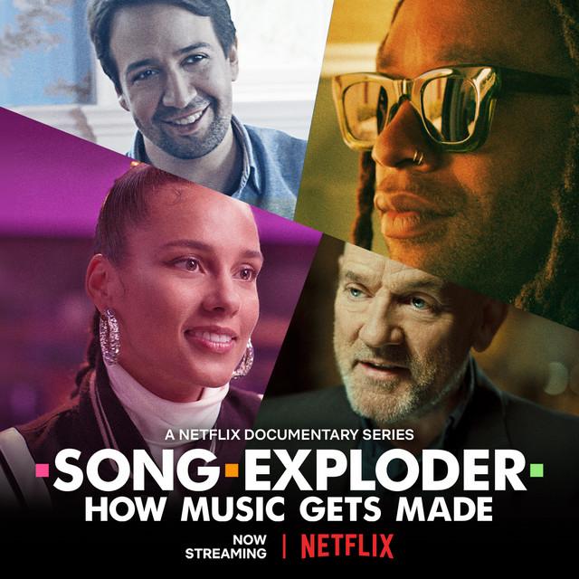 Netflix 'SONG EXPLODER'