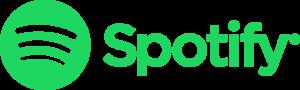 Spotifyのロゴ